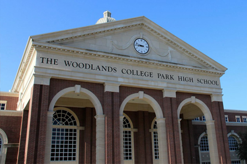 The Woodlands College Park High School